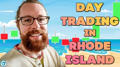 Day Trading in Rhode Island