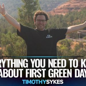 Everything You Need to Know About the First Green Day Pattern