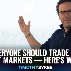 Not Everyone Should Trade During Hot Markets — Here's Why!