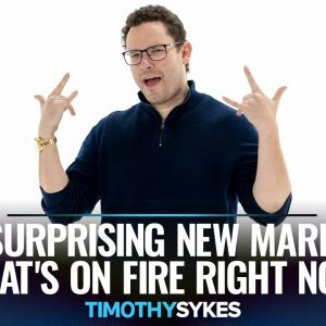A Surprising New Market That's On Fire Right Now