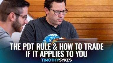 The PDT Rule and How to Trade if It Applies to You
