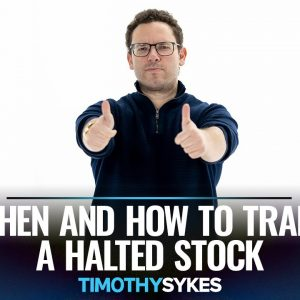 When and How to Trade a Halted Stock