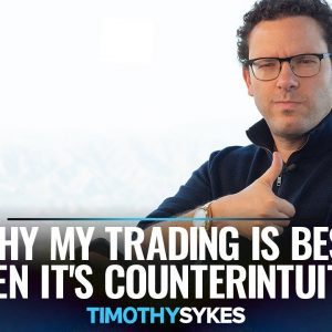 Why My Trading Is Best When It's Counterintuitive