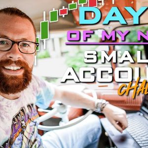 Day 1 of My New Small Account Challenge | Recap by Ross Cameron
