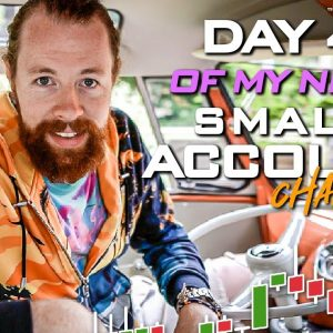 Day 4 of My New Small Account Challenge | Recap by Ross Cameron