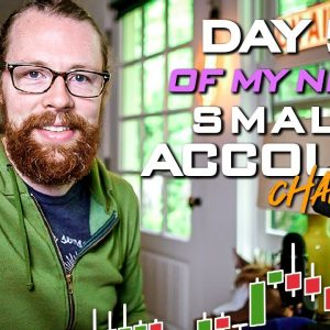 Day 5 of My New Small Account Challenge | Recap by Ross Cameron
