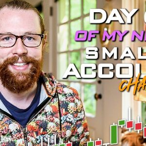 Day 6 of My New Small Account Challenge | Recap by Ross Cameron