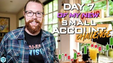 Day 7 of My New Small Account Challenge | Recap by Ross Cameron