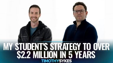 My Student's Strategy to Over $2.2 Million In 5 Years