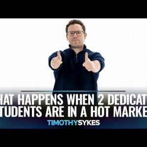 What Happens When 2 Dedicated Students Are in a Hot Market