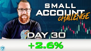Day 30 of My New Small Account Challenge   Recap by Ross Cameron