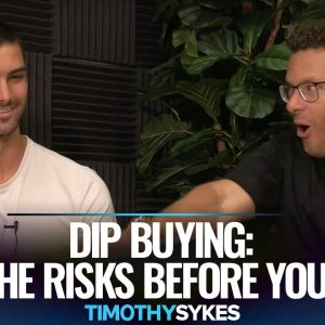 Dip Buying: Know the Risks Before You Trade!