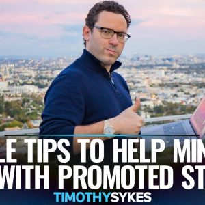 Simple Tips To Help Minimize Risk With Promoted Stocks