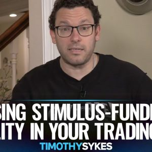 Using Stimulus-Funded Volatility In Your Trading Game
