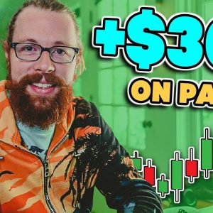 +$30k on PALT | Day Trading Recap by Ross Cameron