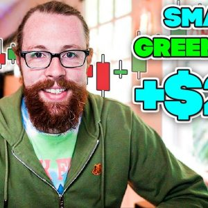 Small Green Day +$2k | Recap by Ross Cameron