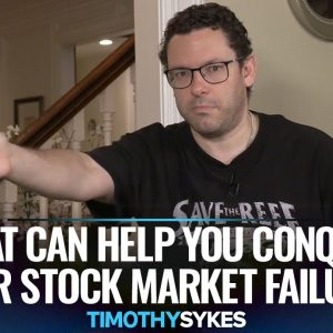 What Can Help You Conquer the Stock Market
