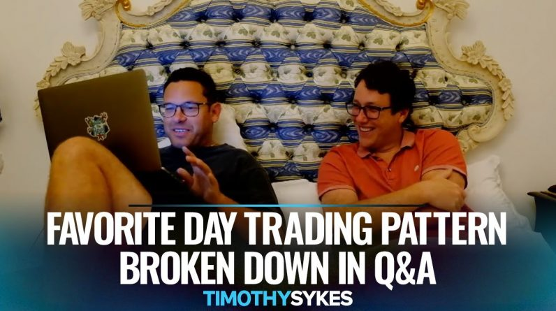Favorite Day Trading Pattern Broken Down in Q&A
